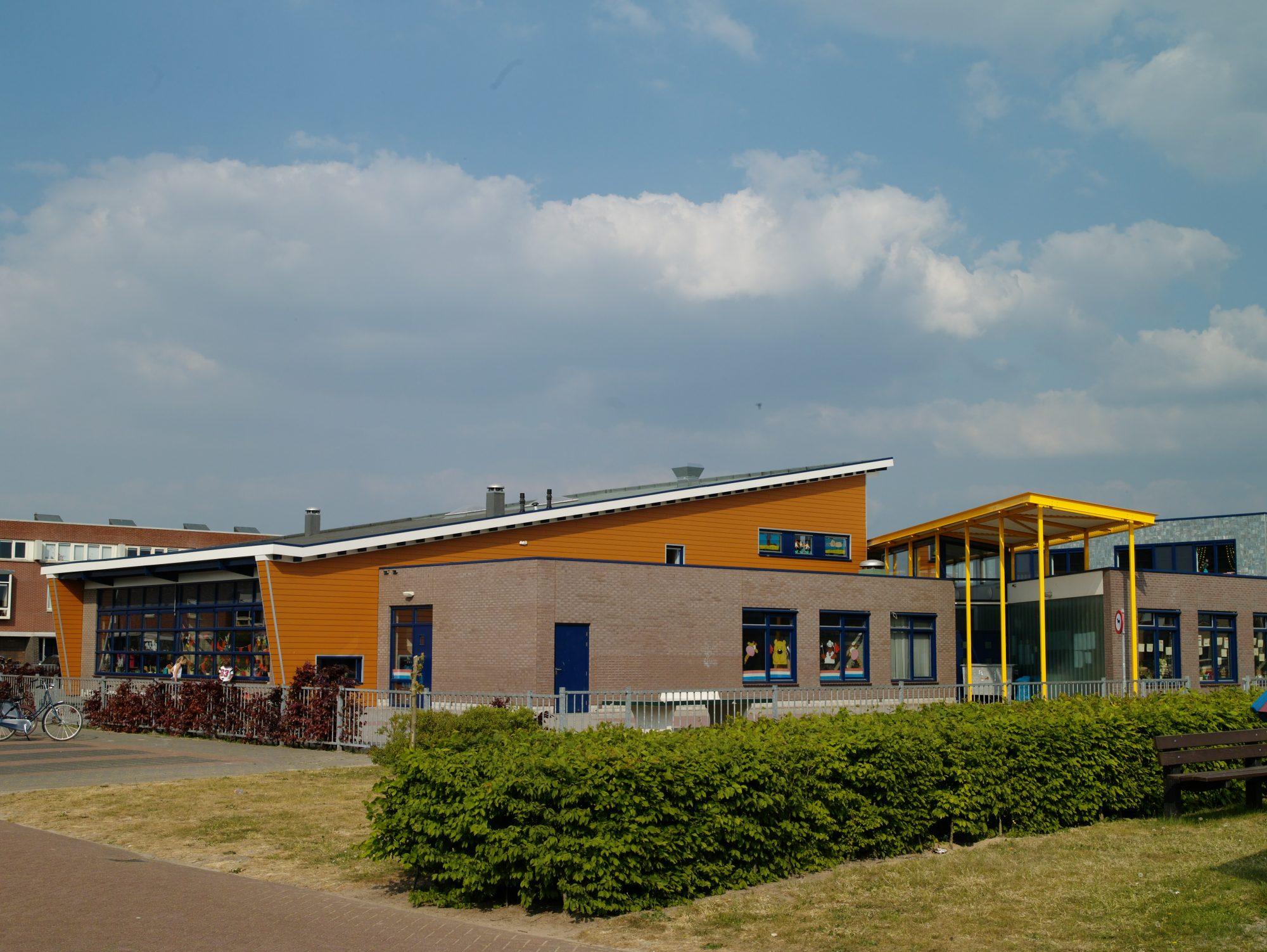 Nieuwbouw Christelijke Basischool Holk Nijkerk 1 2000x1502