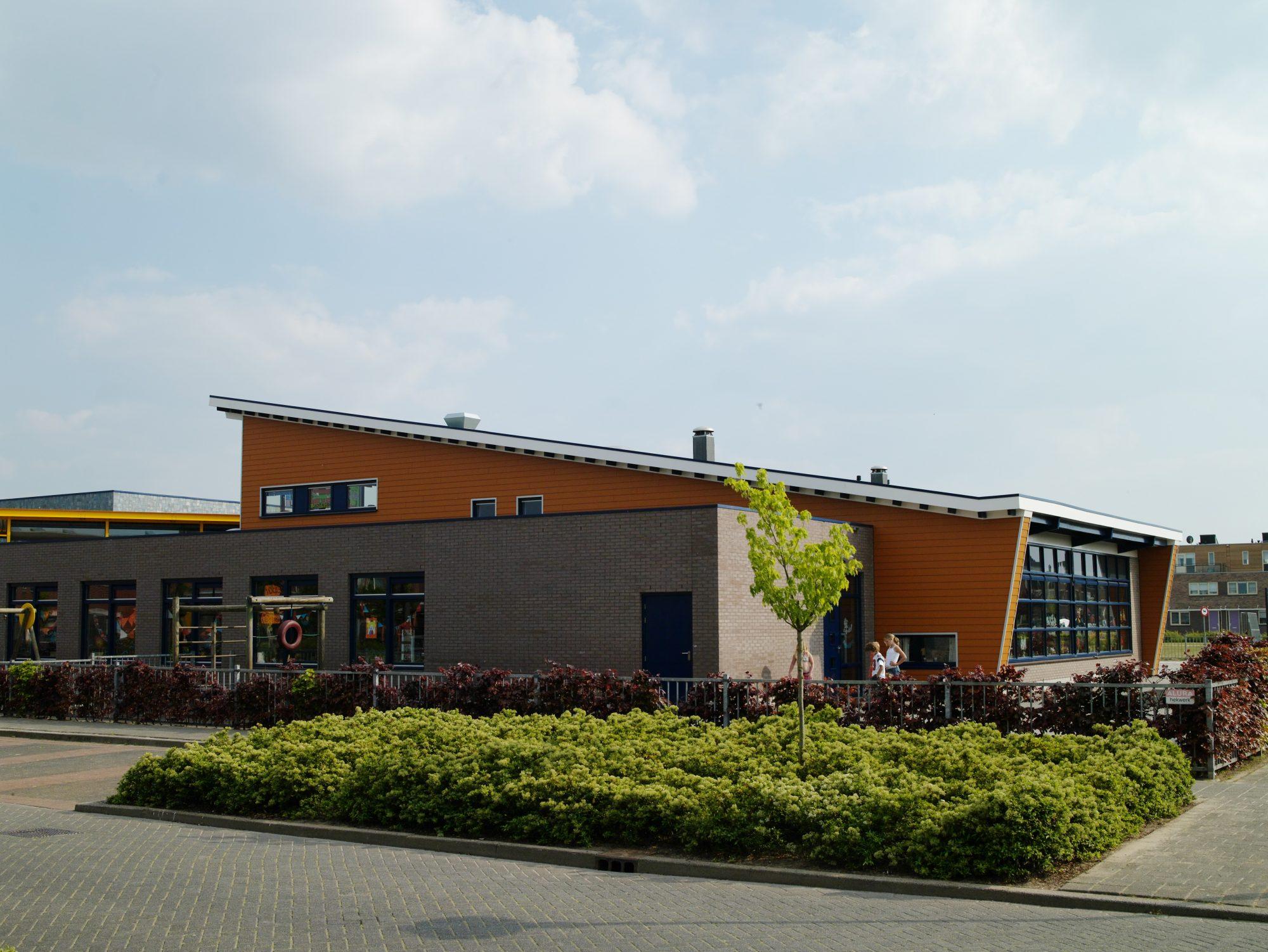 Nieuwbouw Christelijke Basischool Holk Nijkerk 2 2000x1502