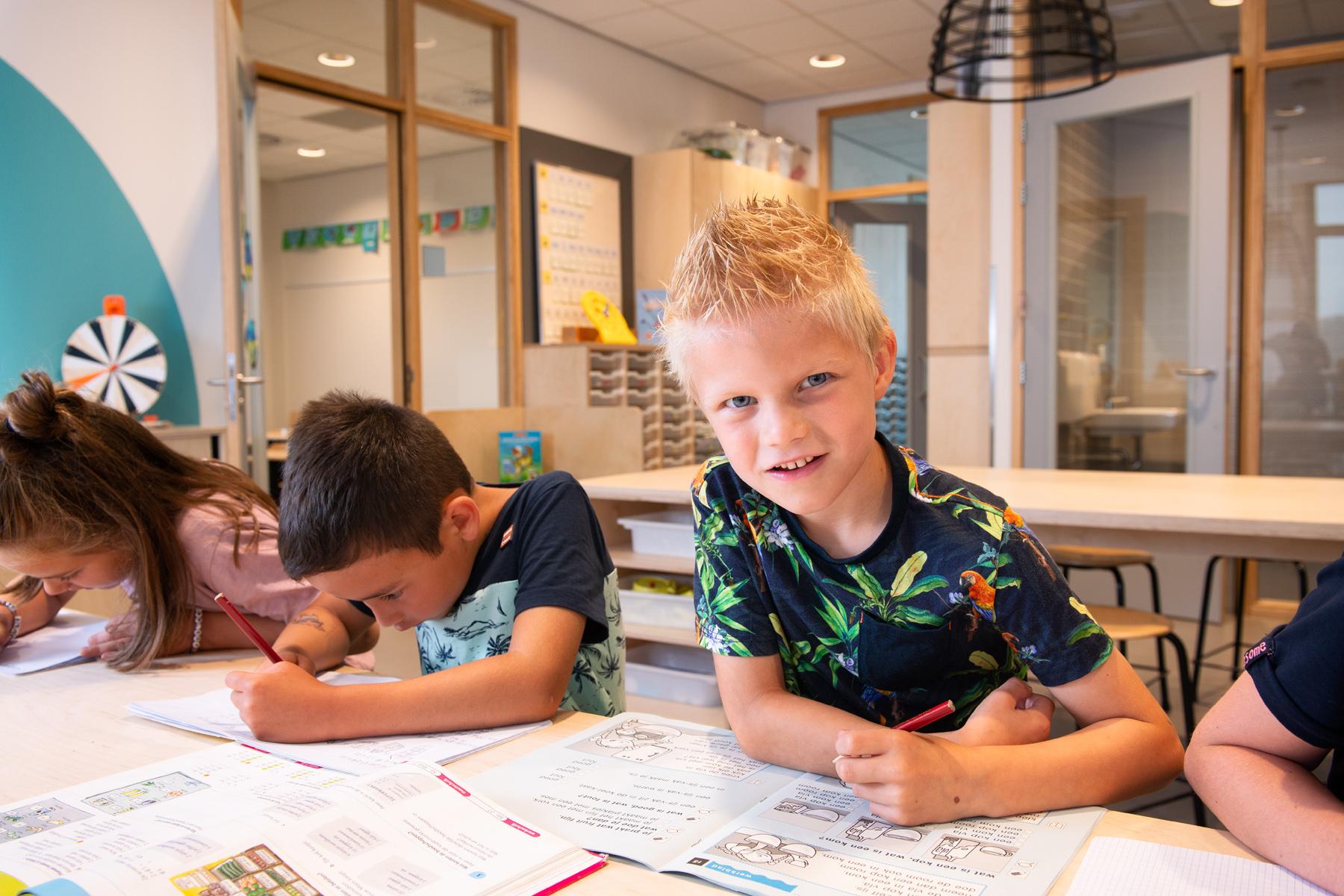 Kindcentrum Holk 25 LR
